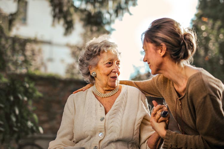A Guide to Companion Care for Seniors