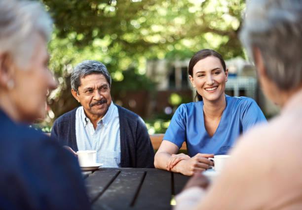 Communities for Seniors