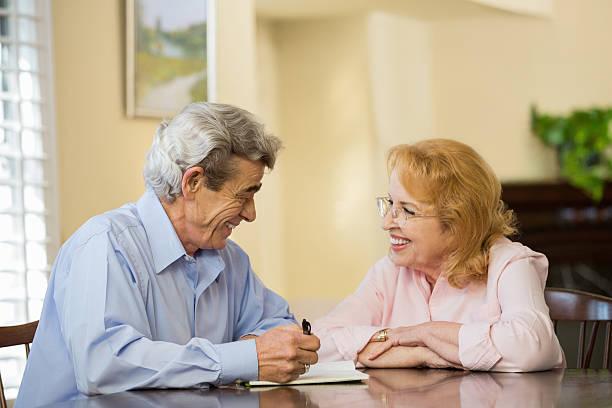 Estate Planning for Seniors