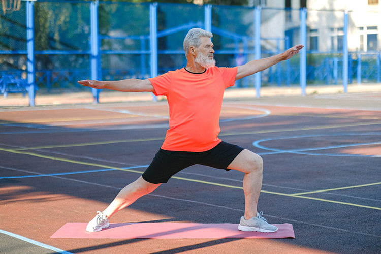 Planned Exercise Programs