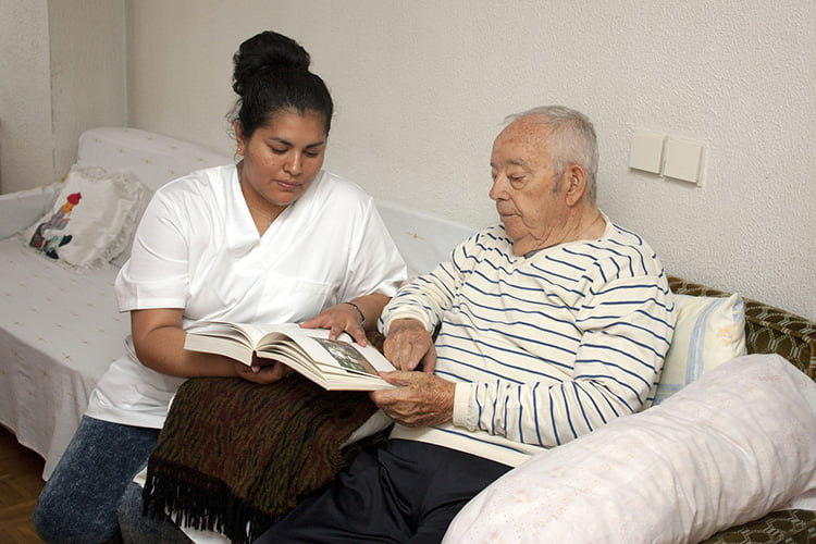 Private Nursing Care and Duty