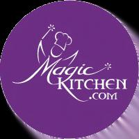 logo magic kitchen