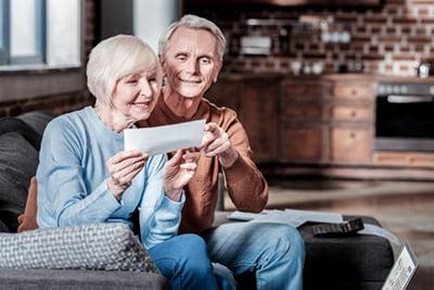 Social Security for Seniors