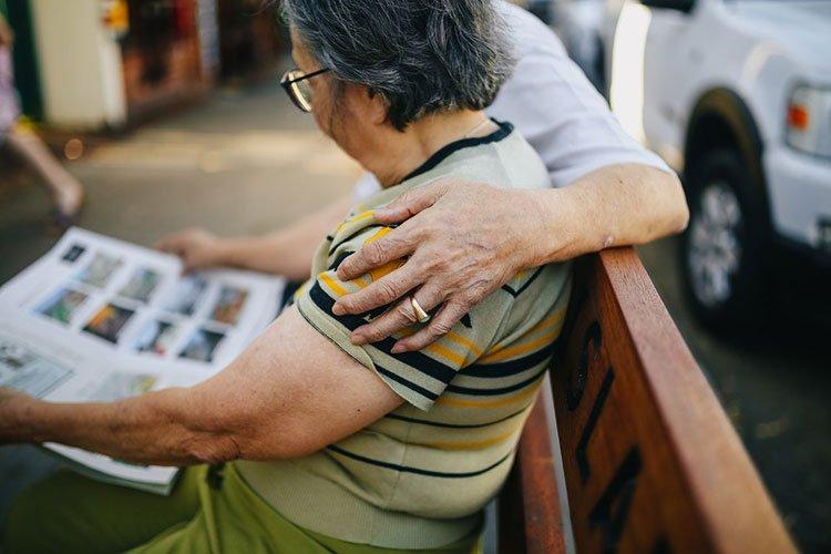 Incontinence Among Seniors