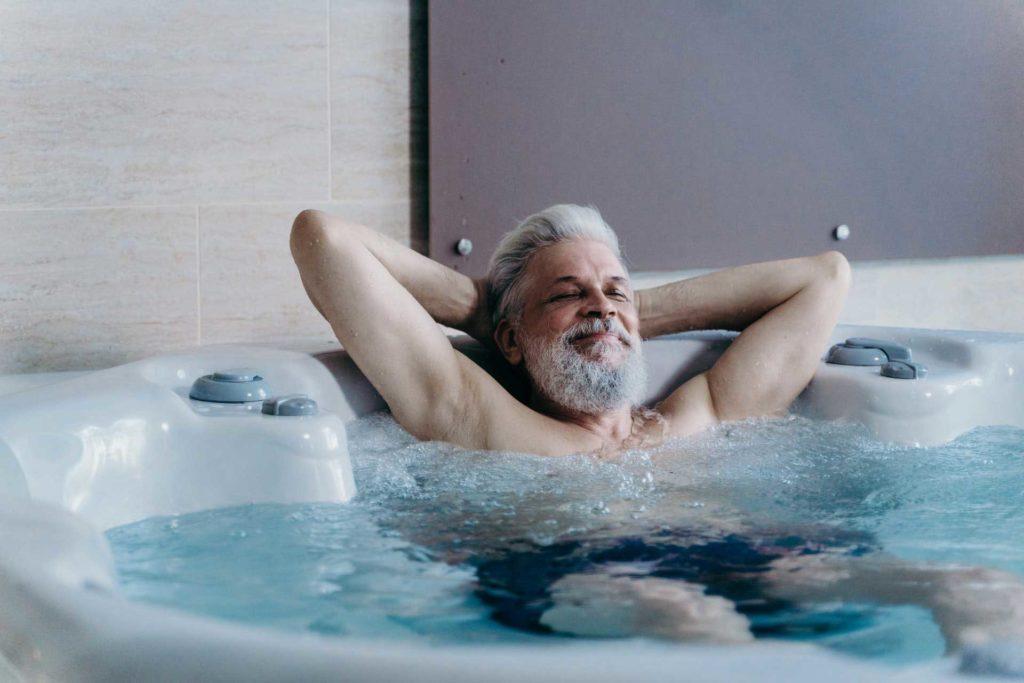 Whirlpool Tubs for Seniors